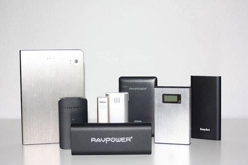Batterie externe comment bien choisir son powerbank