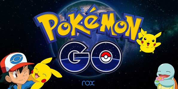Comment installer l'application Pokémon Go