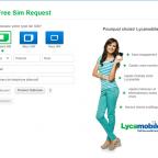 comment acheter des recharges du réseau mobile Lycamobile