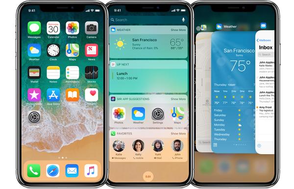 Prix nouvel iPhone X Exagéré ou rentable