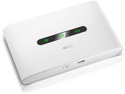 TP-Link routeur 4G Wi-fi M7300 V3.0